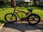 Cruiser Fahrrad ELECTRA