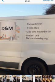 D&M Maler