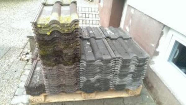 habe gebrauchte dachziegel gegen abholung abzugeben brass. Black Bedroom Furniture Sets. Home Design Ideas