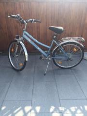 Damen Trekking Fahrrad