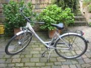Damenfahrrad Comfort Bike