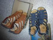 Damenschuhe, Sandaletten alle