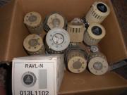 Danfoss Thermostatköpfe RAVL/