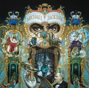 Dangerous CD Michael