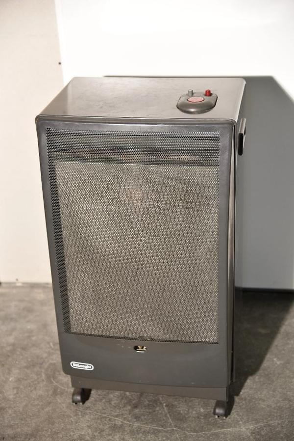de longhi gasheizofen f r gasflaschen 11 liter in mannheim fen heizung klimager te kaufen. Black Bedroom Furniture Sets. Home Design Ideas