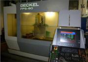 DECKEL FP5-80