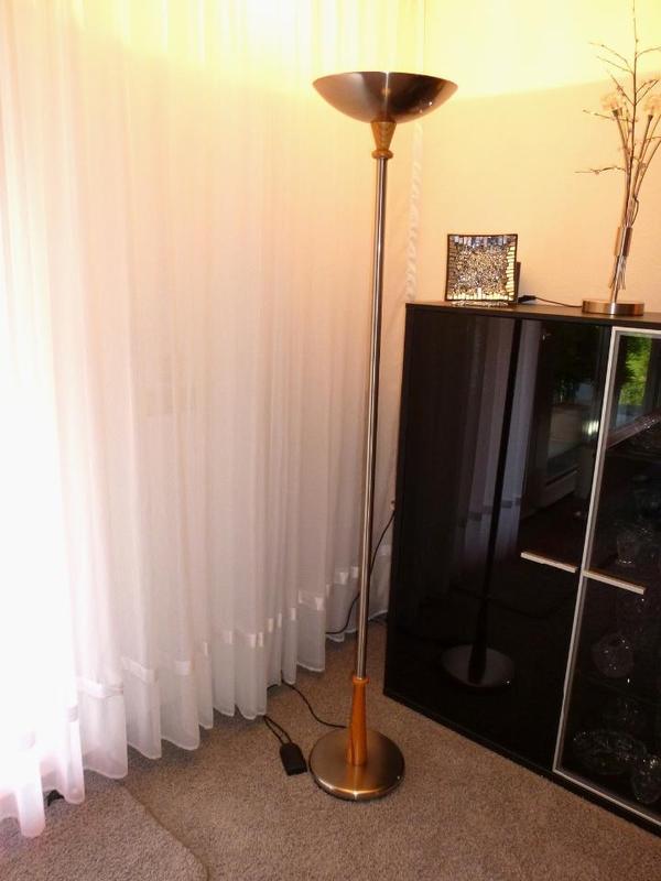 deckenfluter kaufen gebraucht und g nstig. Black Bedroom Furniture Sets. Home Design Ideas