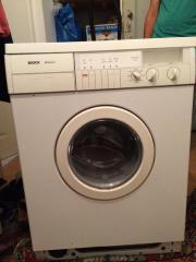 bosch waschmaschine in putzbrunn haushalt m bel gebraucht und neu kaufen. Black Bedroom Furniture Sets. Home Design Ideas