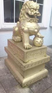 Deko Löwen für