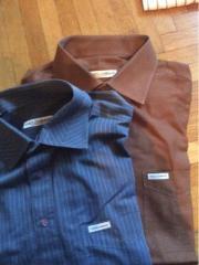 Designer-Herren-Hemden gebraucht kaufen  Wien