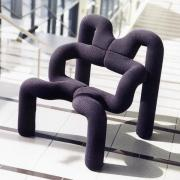 Designer-Sessel
