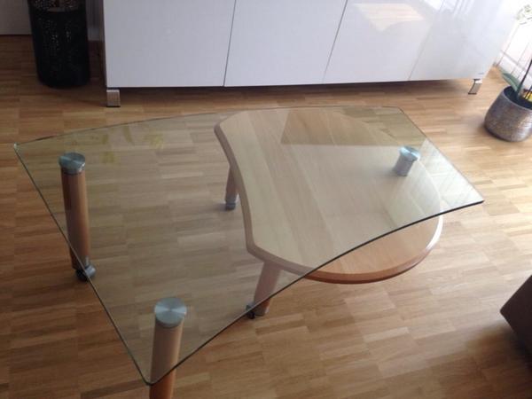 Designer-Wohnzimmertisch in Lauterach - Couchtische kaufen ...