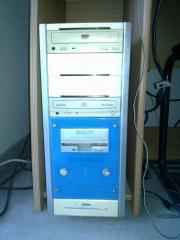 Desktop PC!