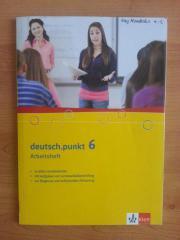 Deutsch Punkt 6