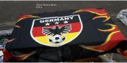 Deutschland Fan- Artikel