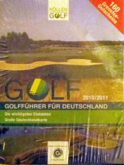DGV-Golfführer NEU