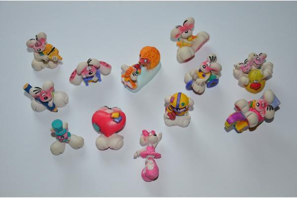 Wertvolle Playmobil Figuren