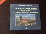 Die Deutschen Alpen