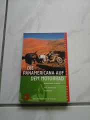 die Panamericana auf