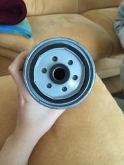 Diesel Filter Kia