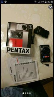 digital Foto aparat