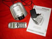 digitales Telefon + AB