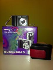Digitalkamera BENQ DC