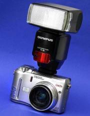 Digitalkamera OLYMPUS C-