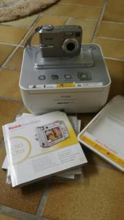 Digitalkamera von Kodak