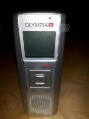 Diktiergerät Olympia 2GB