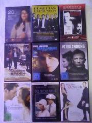 Diverse Dvd``s