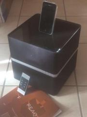 Dockingstation für iPhone