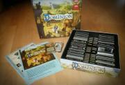 Dominion, Spiel des
