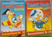 Donald Duck Sammelbände
