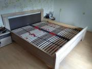 Doppelbett mir 2