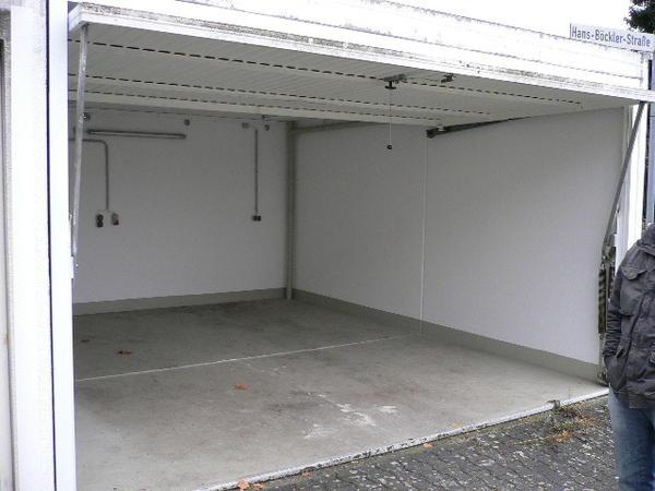 doppelgarage in hockenheim mit grundst ck 30 qm bj 1991 garagen stellpl tze kaufen und. Black Bedroom Furniture Sets. Home Design Ideas