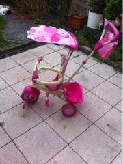 Dreirad Smart Trike