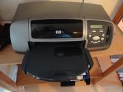 Drucker HP Photosmart