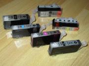 Druckerpatronen passend zu