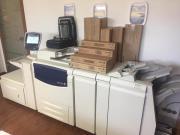 Druckmaschine/ Kopierer Xerox