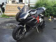 Ducati 848 course