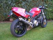 Ducati Monster 1000ie/