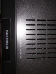 DVB-Kabel-Receiver