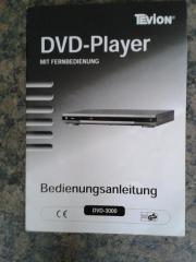 DVD Player,Tevion