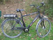 E Bike Hanseatic