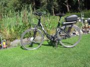 E-Bike, Hercules,