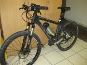 E -Bike MTB