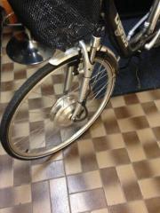 E-Bike Olimpia -