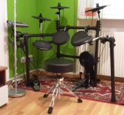 E-Drum-Set;