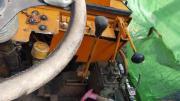 Eigenbau Traktor